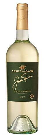 Jack Nicklaus Private Reserve White